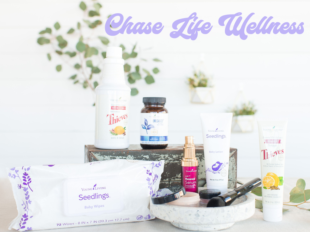 Chase Life Wellness A Healing Collective Community